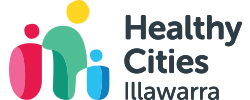 Healthy Cities Illawarra Logo