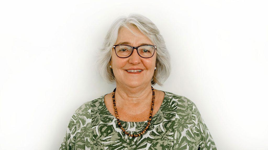 Sandra McCarthy OAM