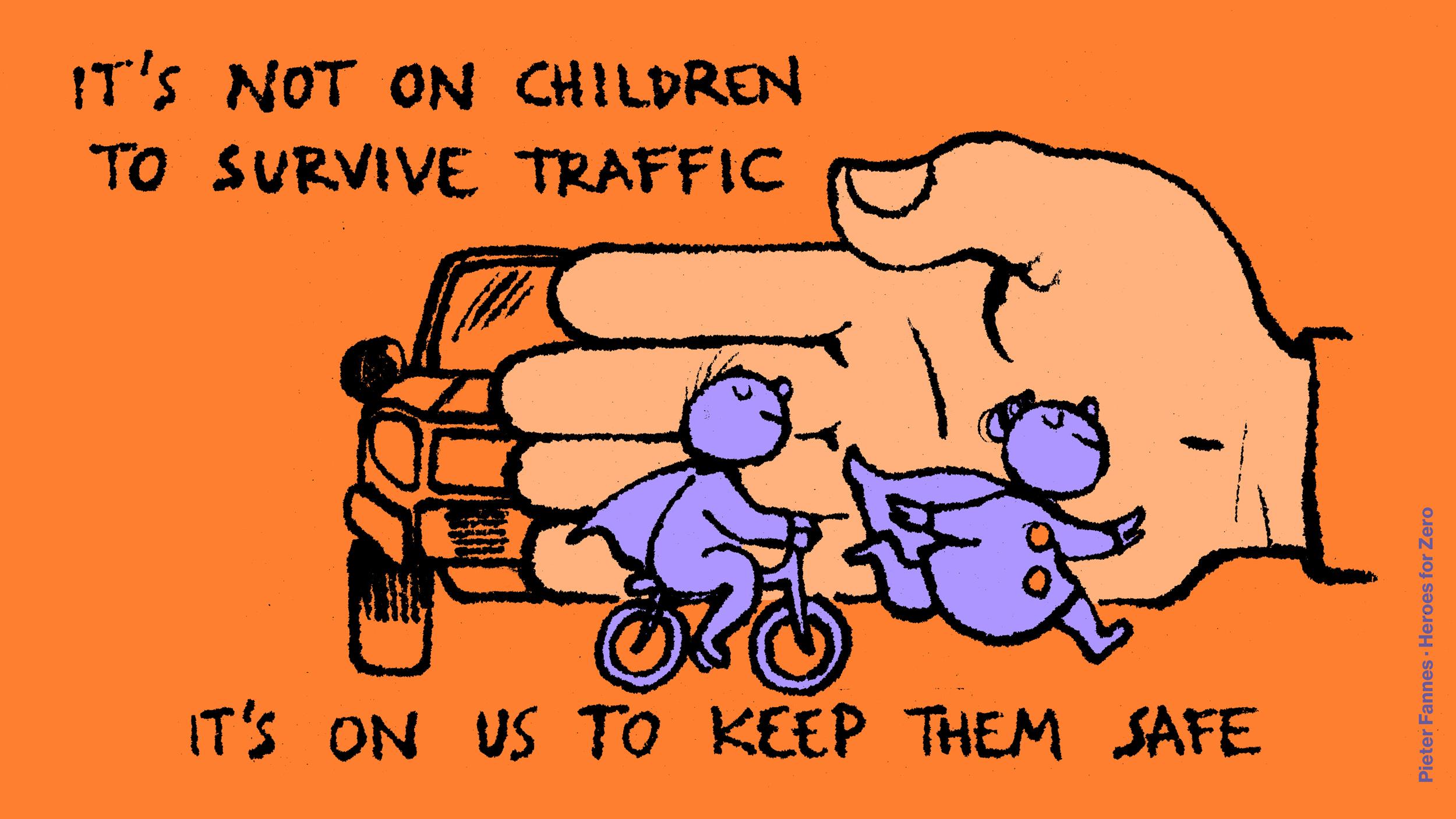 Safe Streets